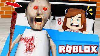 Roblox แย่แล้วยายเป็นผี..ช่วยด้วยย!!! [N.N.B CLUB พี่นุ้ย]  ใหม่!!(Update) Granny IN ROBLOX