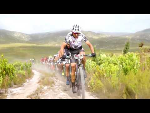 Epic Clips From The Absa Cape Epic 2017