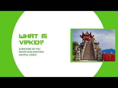 what-is-vipkid?