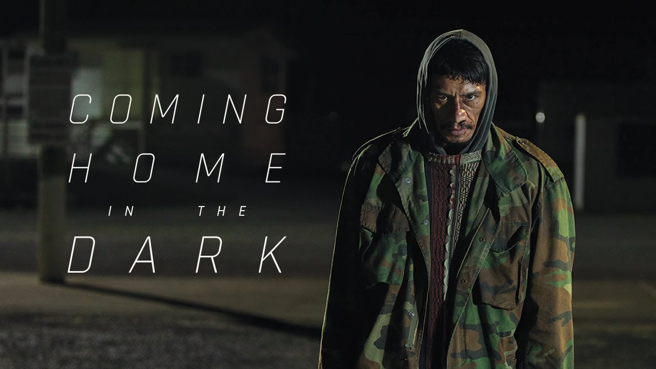 Movie of the Day: Coming Home in the Dark (2021) by James Ashcroft
