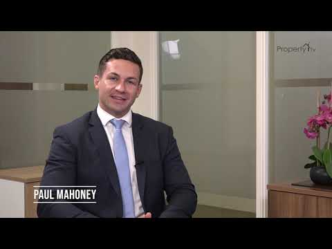 Proper Wealth S2 EP3: High Networth Private Banking - Peter Izard (Investec)