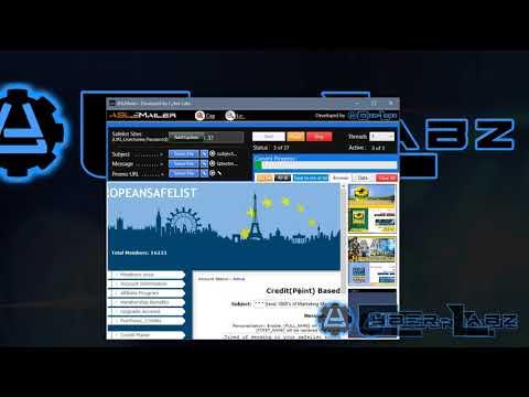 ASLMailer - Product Demo