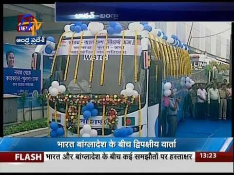 India, Bangladesh sign 22 MoUs   PM Modi Extends 500 million USD Credit Line for Bangladesh Defence