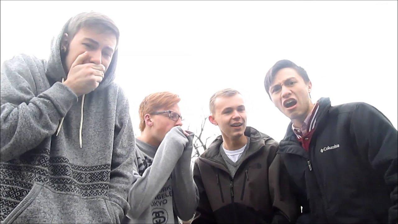 It\'s Always Sunny in Iowa City - YouTube