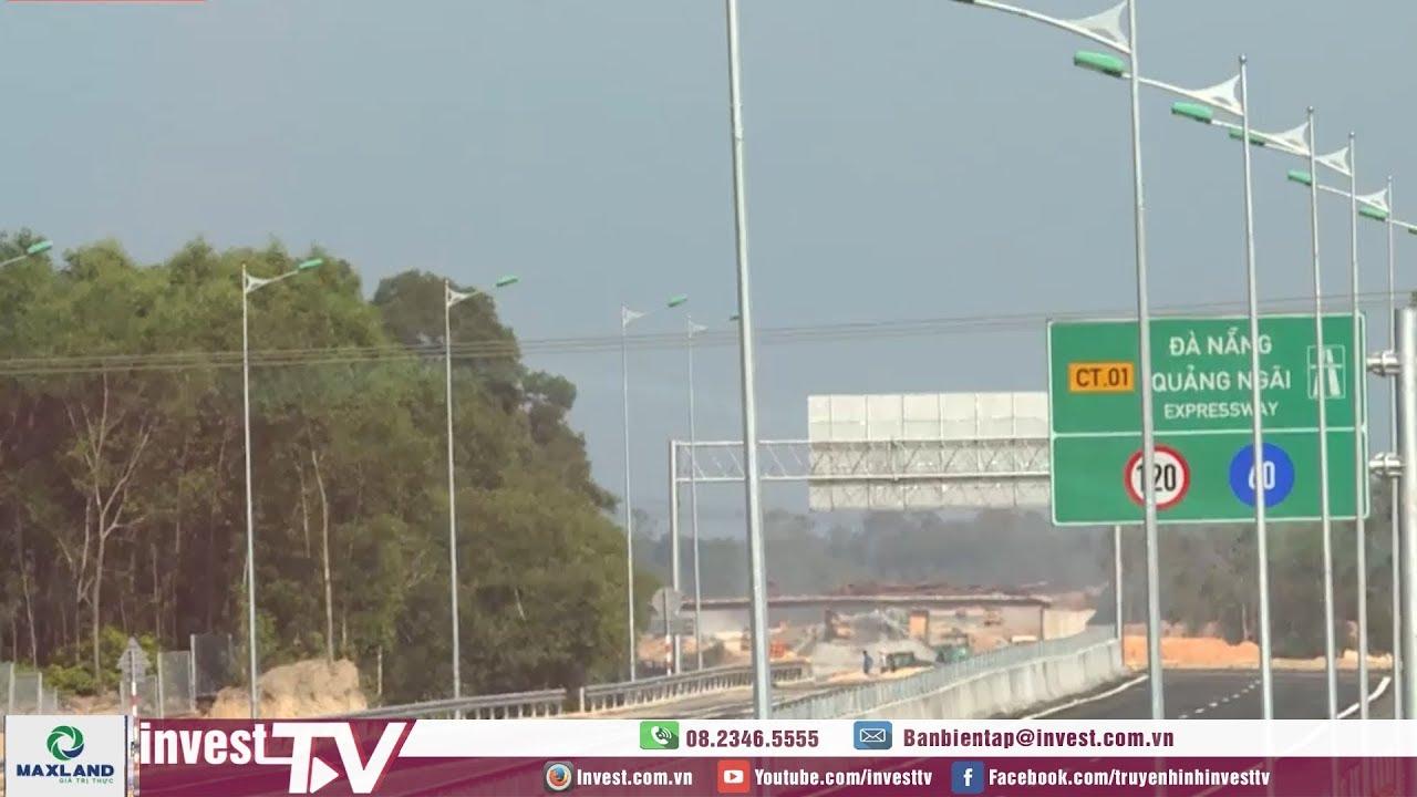 Sai phạm của 'ông trùm' cao tốc VEC lớn cỡ nào trong dự án cao tốc Đà Nẵng– Quảng Ngãi