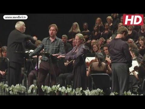 Ingela Brimberg And Robert Gleadow - Beethoven, Fidelio, Duet - Verbier Festival