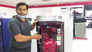 Lg 190 liter refrigerator best refrigerator model in india
