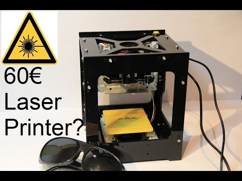 Lasergravierer Fur 69EUR Review Cheap Laser Printer
