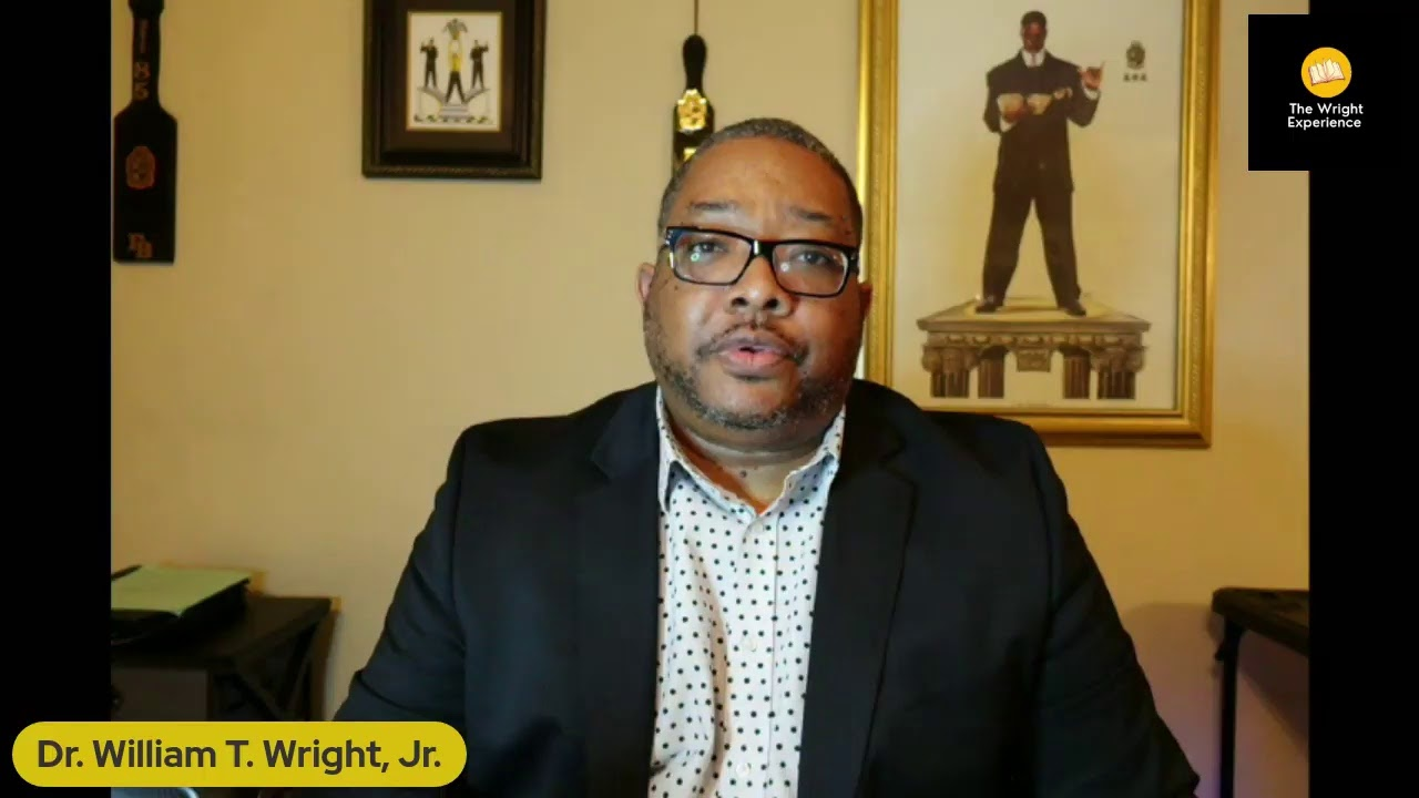 Download The Wright Experience- Episode 4: Dr. Catherine Edmonds- Deputy Superintendent NCDPI