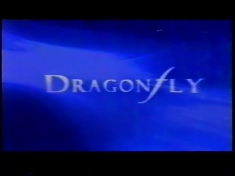 Dragonfly TV Trailer (2002)