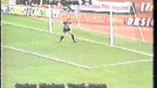 Pisa Inter 2 1gol di Carlos Dunga