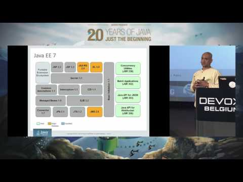 Java EE 7 in Action by Reza Rahman