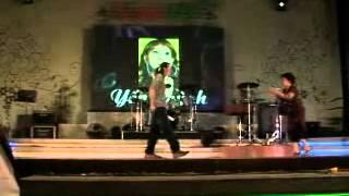 Liveshow Yến Quỳnh - Cay đắng cuộc tình - Part 22
