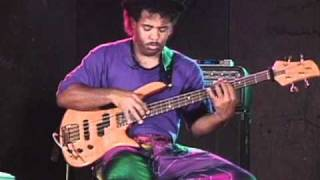 Victor Wooten - Latin Groove
