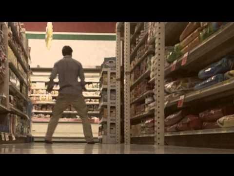 Crazy Tillamook cheese commercial