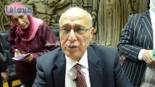 نبيل شعث : لا ننسى فضل مصر وتضحياتها.. ولا توجد قرية مصرية ليس بها شهيد