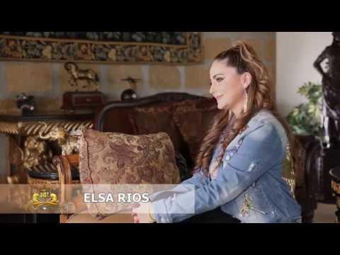 Acústico: No Seré Yo - Elsa Rios (Entrevista)