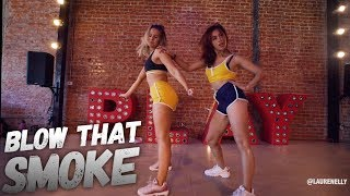 &quotBlow That Smoke&quot Rumer Noel &amp Lauren Elly choreography ToveLo MajorLazer