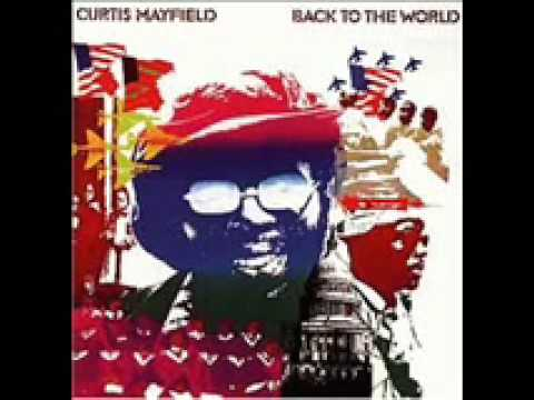 Back To The World-1973