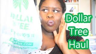 Dollar Tree Haul Sept 2014 Thumbnail