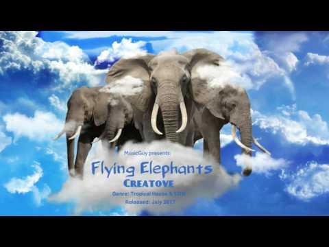 [Alan Walker & Kygo & Julia Michaels STYLE] Tydem - Flying Elephants