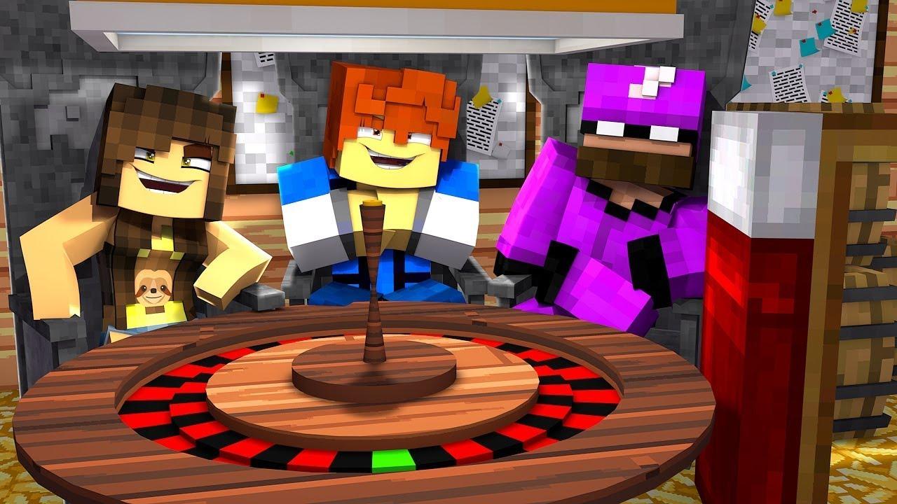 Minecraft betting parlay push betting