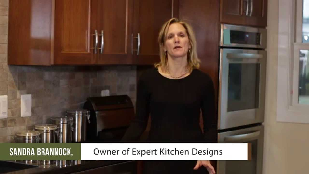 Expert Kitchen Design Tip Planning Ahead for a Successful Kitchen Remodel  sc 1 st  YouTube & Expert Kitchen Design Tip: Planning Ahead for a Successful Kitchen ...