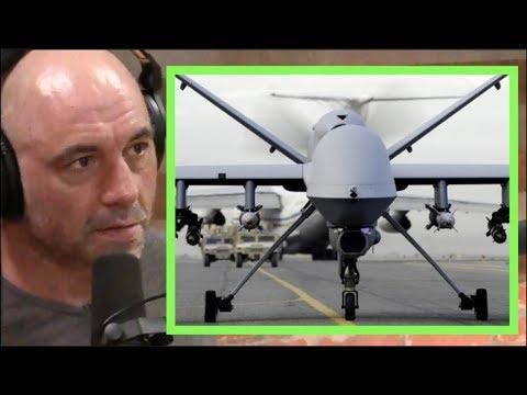 Joe Rogan | Artificially Intelligent Machines Will be the Ruin of Man w/Annie Jacobsen