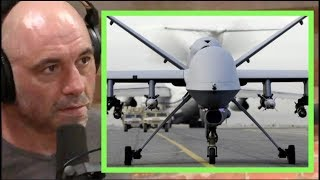 Joe Rogan | Artificially Intelligent Machines Will be the Ruin of Man w/Annie Jacobsen