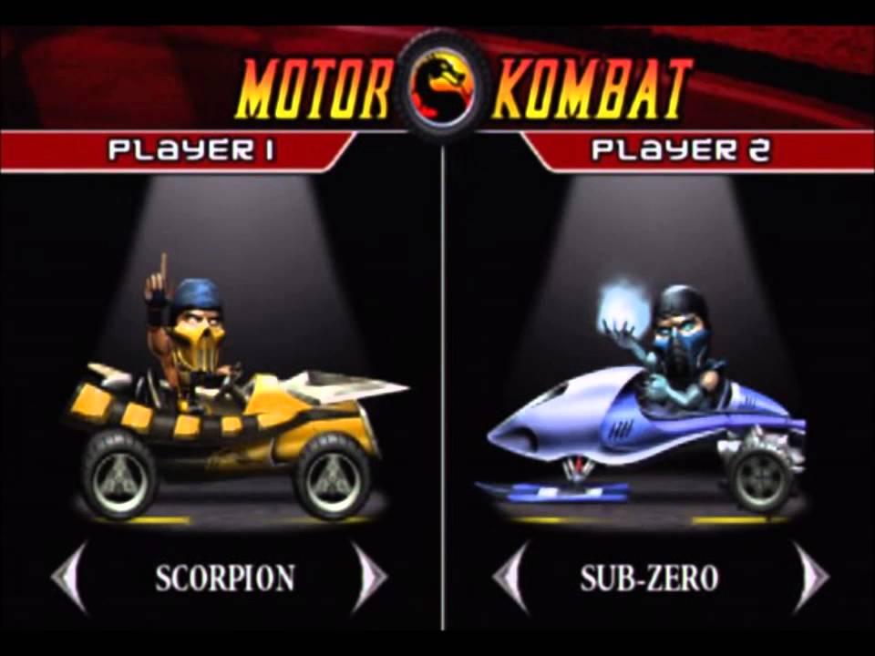 Что говорит этот парень из Mortal Kombat II? | Arreat ru