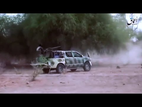 Boko Haram Attempts A Comeback As It Takes Over Town In Niger, Africa