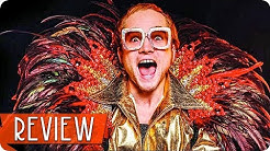 ROCKETMAN Kritik Review (2019)
