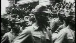 World War I: Battle Of Vittorio Veneto 1/4