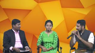 interview with air 1 rekha suthar by anand bhangariya and raj awate