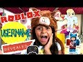 Roblox Gameplay - Funny Roblox Gaming Video - Let's Play : The Evangeline Show // GEM Sisters