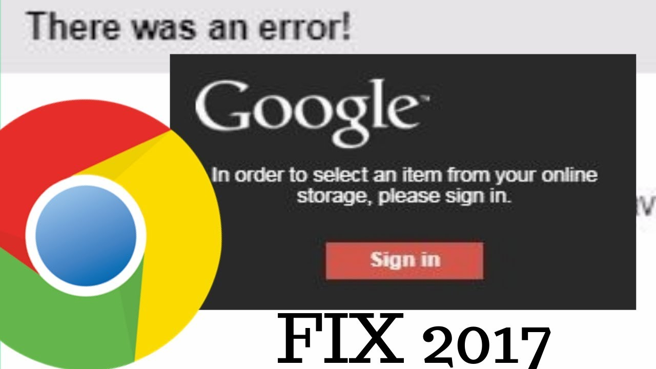 How To Fix: The feature you requested is currently unavailable  Please try  again later  - YouTube