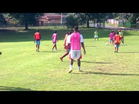 prestige football development academy video