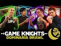 Dominaria Brawl w/ NFL Player Cassius Marsh l Game Knights #17 l Magic: the Gathering Gameplay