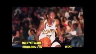Dwyane Wade High School Highlights