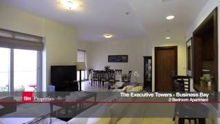 2 Bedroom Apartment for Sale in Business Bay - Dubai