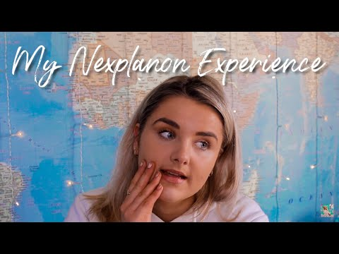 NEXPLANON IMPLANT MY BIRTH CONTROL EXPERIENCE | WHY I GOT IT TAKEN OUT