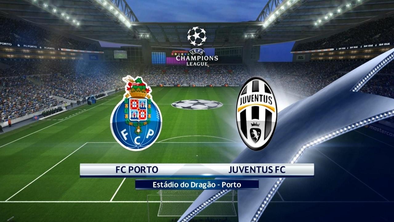 Watch FC Porto vs Juventus Live - Onhike - Latest News Bulletins