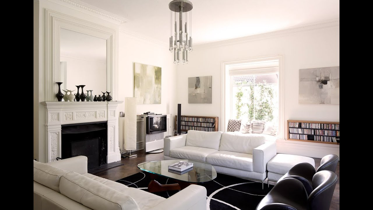 Classic Interior Design : Beautiful Interior Design In South West London    YouTube