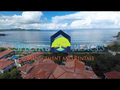 Oceanica 816 | Spacious 3BR Ocean View Rental in Costa Rica !