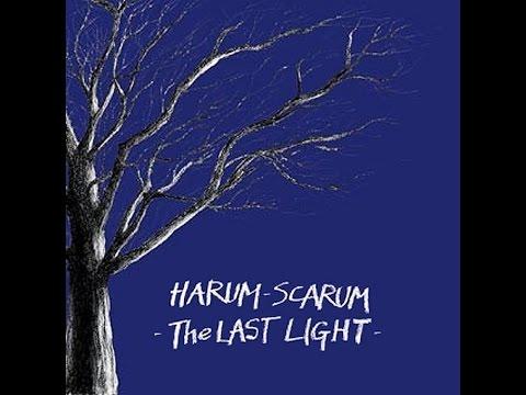 Harum Scarum - The Last Light (Full Album)