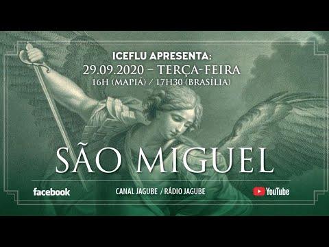Live Festa de São Miguel