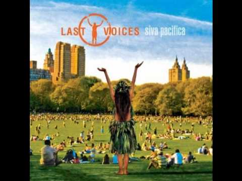 Jungle - Last Voices