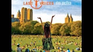 Jungle - Last Voices
