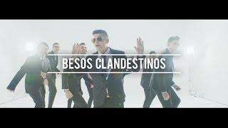 Repeat youtube video Pasión Morena / Besos Clandestinos (Official)