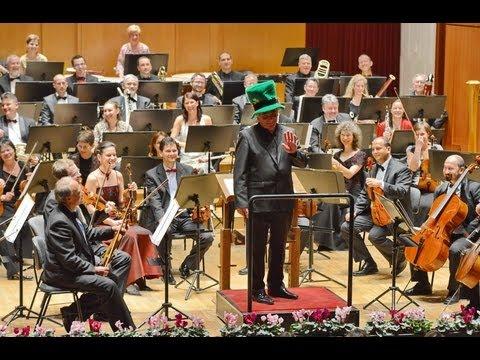 Szimfonikus Farsang  - Savaria Szimfonikus Zenekar